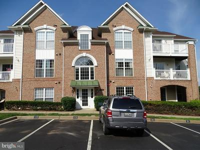 Frederick Condo Under Contract: 2103 Wayside Drive #1D