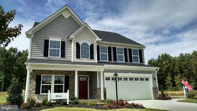 Frederick County Single Family Home Under Contract: 1113 Long Farm Circle