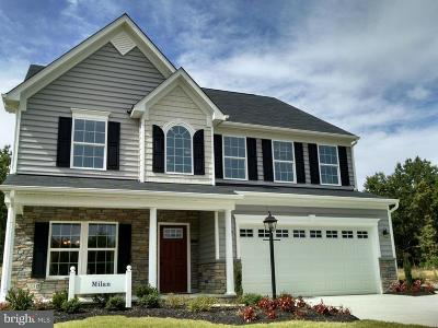 Frederick County Single Family Home Under Contract: Long Farm Lane