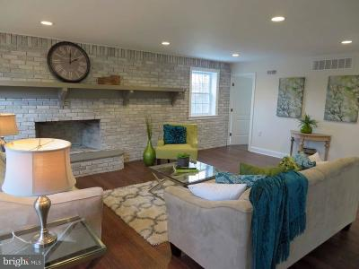 Bucks County Single Family Home For Sale: 4915 New Road