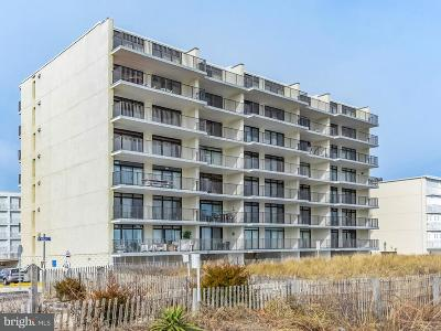 Ocean City MD Condo For Sale: $225,000