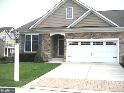 Havre De Grace Single Family Home Under Contract: 521 Silver Charm Court