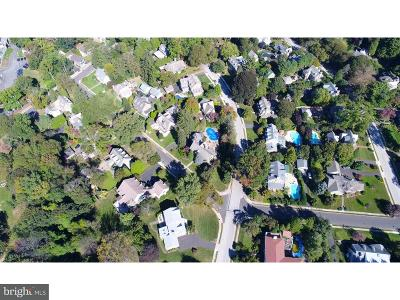 Jenkintown Single Family Home For Sale: 425 Vernon Road