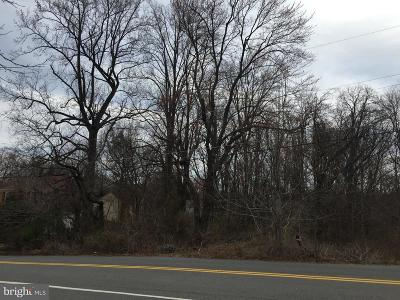 Fairfax Residential Lots & Land For Sale: 2913 Cedarest Road