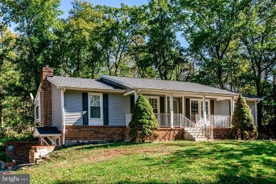 Rockingham County Single Family Home For Sale: 3187 Twin Oaks Drive