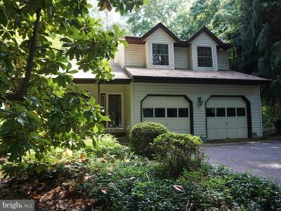 Centreville MD Single Family Home For Sale: $315,000