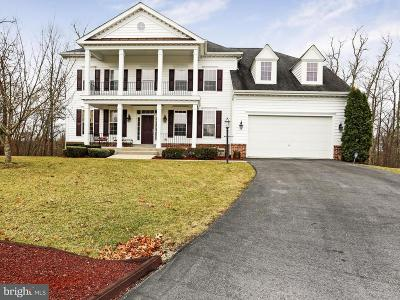 Falling Waters Single Family Home For Sale: 121 Aquifer Drive