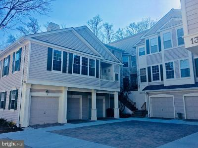Reston Townhouse Active Under Contract: 1300 Windleaf Drive #149