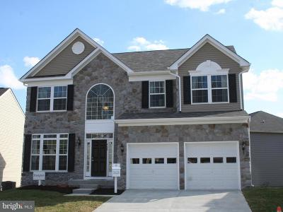 Abingdon Single Family Home For Sale: 1 Peverly Run Road