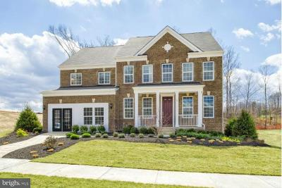 Stafford Single Family Home Under Contract: 4 General Chambliss Way