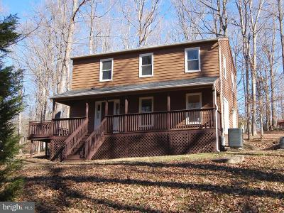 Stafford County Single Family Home For Sale: 2 Summit Terrace