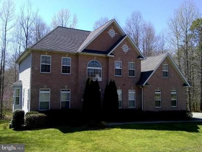 Sunderland Single Family Home Under Contract: 5048 Barrington Lane