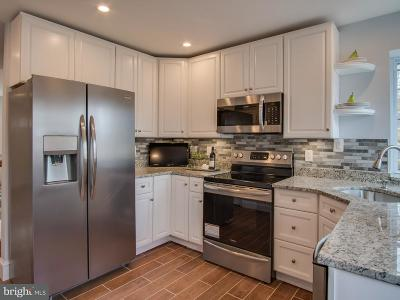 Anacostia Single Family Home Under Contract: 1320 Maple View Place SE