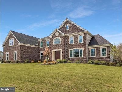 Bucks County Single Family Home For Sale: 3954 Hillcrest Drive