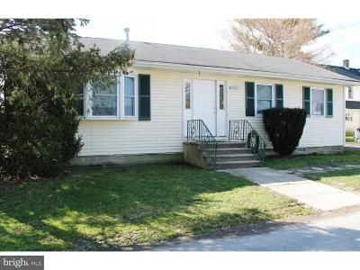 Cheswold Multi Family Home For Sale: 300 Main Street