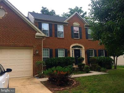 Accokeek Single Family Home For Sale: 18123 Merino Drive