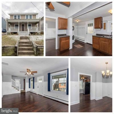 Carroll County Single Family Home For Sale: 1343 Pleasant Valley Road