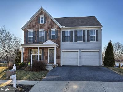 Hummelstown Single Family Home For Sale: 2268 Flintlock Drive
