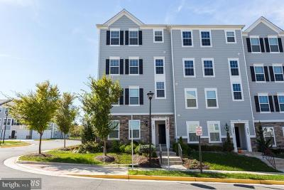 Dumfries Townhouse For Sale: 2903 Gilder Way #89