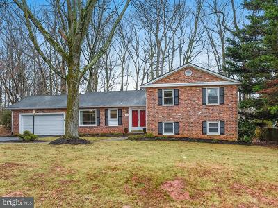 Single Family Home For Sale: 11405 Duryea Drive
