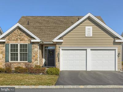 Camp Hill, Mechanicsburg Single Family Home For Sale: 277 Founders Way