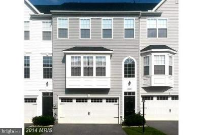 Hagerstown MD Townhouse For Sale: $215,000
