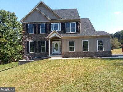 Carroll County Single Family Home For Sale: 6275 Oakland Mills Road