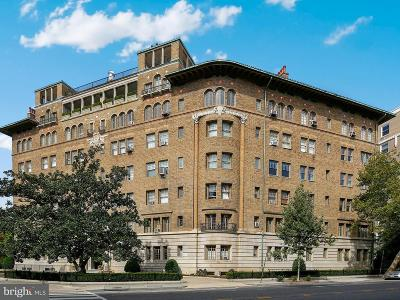 Kalorama Coop For Sale: 1901 Wyoming Avenue NW #3