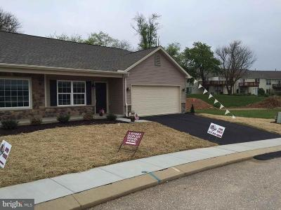 Red Lion Single Family Home Under Contract: 105 Saddlebred Drive #140