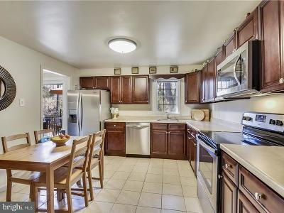 Dumfries Single Family Home For Sale: 16080 Deer Park Drive
