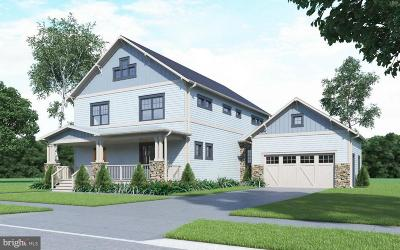 Herndon Single Family Home Under Contract: 3rd St