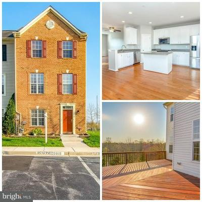 Odenton Townhouse For Sale: 2615 Lotuswood Court