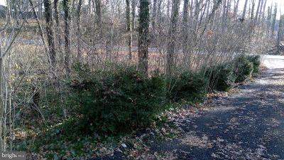 Alexandria Residential Lots & Land For Sale: 4003 Old Mill Road