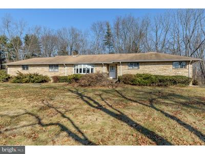 Single Family Home For Sale: 113 Route 31 S