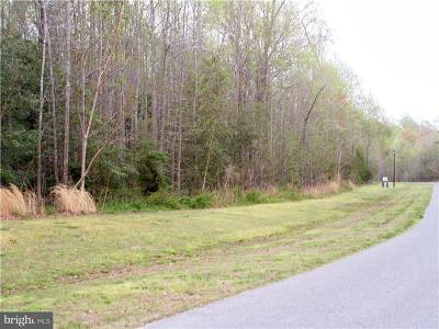 Milton Residential Lots & Land For Sale: 29645 Woodgate Drive