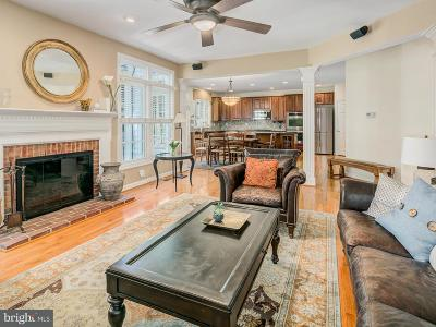 Gaithersburg Single Family Home For Sale: 719 Turtle Pond Lane