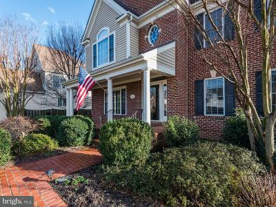 Alexandria Single Family Home For Sale: 2717 Woodlawn Trail