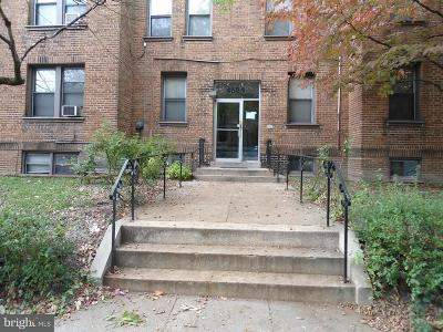 16th Street Heights, H Street Coridor, H Street Corridor Multi Family Home Under Contract: 4524 Iowa Avenue NW