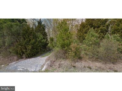 Kent County, KENT County Residential Lots & Land For Sale: 00 Pickering Beach Road