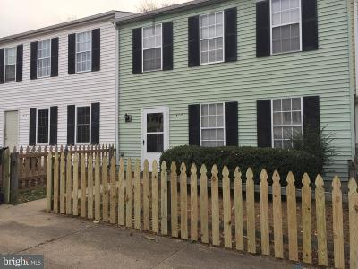 La Plata Rental For Rent: 417 Patuxent Court