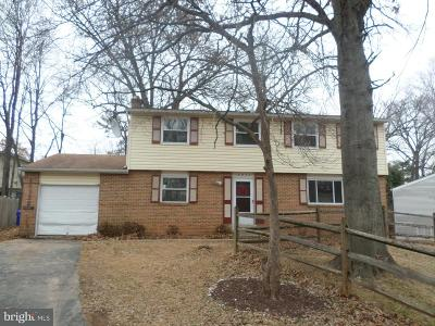 Gaithersburg Single Family Home For Sale: 18932 Quail Valley Boulevard
