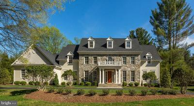 McLean Single Family Home For Sale: 6903 Lupine Lane