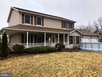 New Oxford Single Family Home For Sale: 5800 York Road