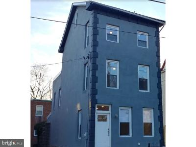 Philadelphia PA Single Family Home For Sale: $245,000
