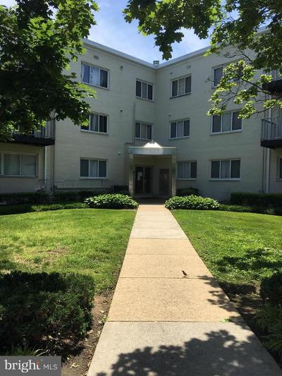 Hyattsville Condo Active Under Contract: 1001 Chillum Road #304