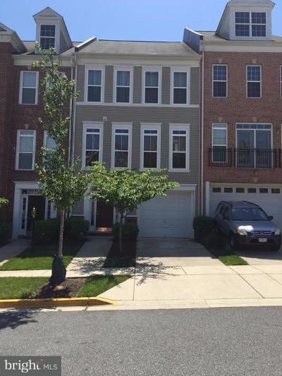 Townhouse For Sale: 4215 Talmadge Circle
