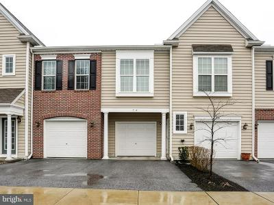 Hummelstown Condo For Sale: 714 Whitetail Drive