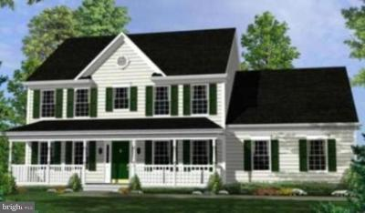 Culpeper Single Family Home For Sale: Kinglet Court