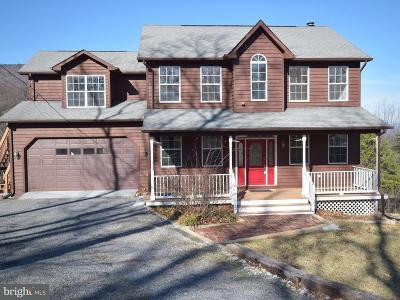 Warren County Single Family Home For Sale: 1108 Lower Valley Road