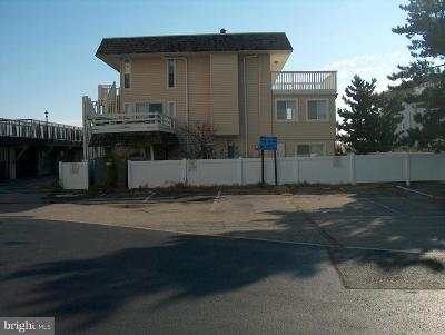 Ocean City Townhouse Under Contract: 11602 Coastal Highway #1A